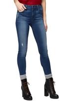 Sanctuary Women's Saige Curvy Skinny Jeans