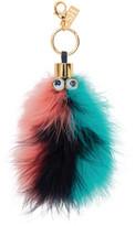 Sophie Hulme Ssense Exclusive Multicolor Harold Keychain