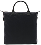 WANT Les Essentiels O'Hare Shopper Tote in Black.