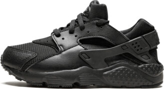 Nike Huarache Run (PS) Shoes - 3Y