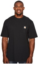 Carhartt Workwear Pocket S/S Tee - Tall Men's T Shirt