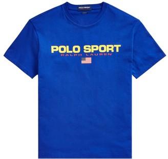 Polo Ralph Lauren Classic-Fit Tee