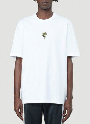 adidas By 032c Logo Patch T-Shirt