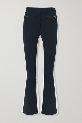 Erin Snow Phia Flared Ski Pants - Navy