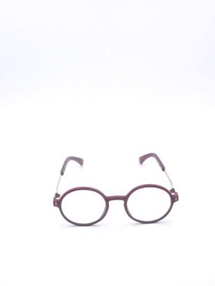 Mykita Peony Round Frame Glasses