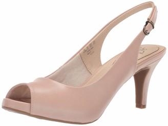 LifeStride Women's Teller Heeled Sandal