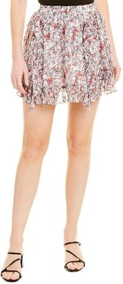 IRO Tide Mini Skirt