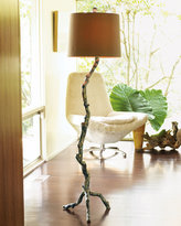 Bare Branch Floor Lamp