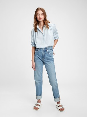 Gap Pleated Popover Top