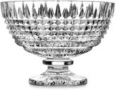 Waterford Lismore Diamond 12-Inch Footed Centerpiece