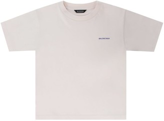 Balenciaga T-shirt For Boy