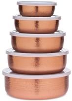 Godinger Copper Serveware Collection