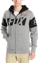 Fox Racing Men's Libra Sherpa Zip Fleece Sweatshirt