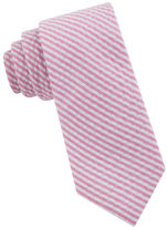 Lord & Taylor BOYS 8-20 Seersucker Tie