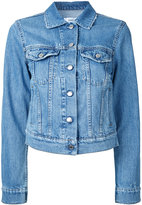 Closed denim jacket - women - Cotton - M