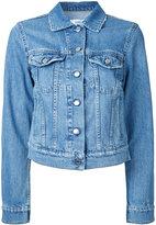 Closed denim jacket - women - Cotton - S