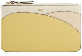 Chloé Walden Leather Pouch