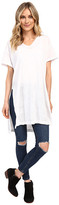 Culture Phit Lucia Short Sleeve Top with Side Slit