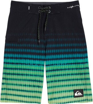 Quiksilver Highline Upsurge Board Shorts