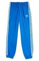 adidas Boy's Superstar Sweatpants
