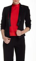 French Connection Emmeline Long Sleeve Jacket
