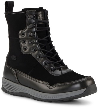 Lugz Joel Men's Water Resistant Ankle Boots