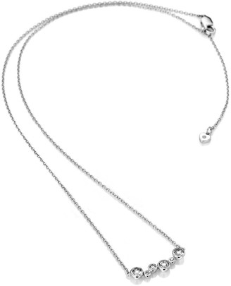 Hot Diamonds Tender Necklace