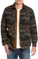 Jeremiah Men's Trabuco Shirt Jacket
