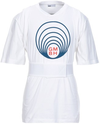 GmbH T-shirts