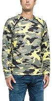 Replay Men's Sweatshirt - Multicoloured -