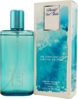 Davidoff Cool Water Sea Scents And Sun By For Men Eau De Toilette Spray, 125 ml / 4.2-Ounce
