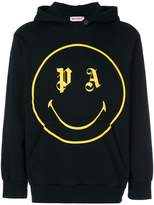 Palm Angels Smiley PA hoodie