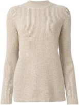 Carven ribbed jumper