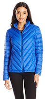 Levi's Women's Packable Down Jacket with Travel Bag