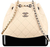 Chanel Chanel's Gabrielle Backpack