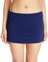 Jantzen Women's Skirted Bikini Bottom