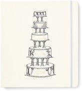 Kate Spade Happily Ever After Wedding Cake Bridal Planner