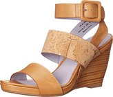 Johnston & Murphy Women's Nadia Wedge Sandal