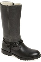 Kenneth Cole New York 'Antonia' Faux Shearling Lined Boot (Little Kid & Big Kid)