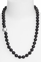 Simon Sebbag Women's Stone Beaded Necklace