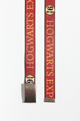 Buckle-Down Harry Potter Hogwarts Express Belt