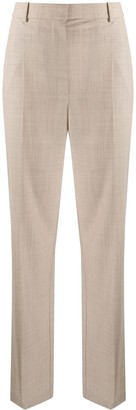 Roksanda Straight Leg Tailored Trousers