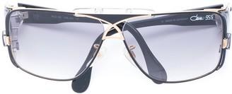 Cazal Gradient Sunglasses