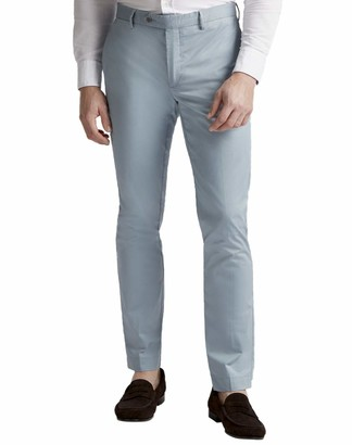 Hackett London Hackett Men's Ultra Lw Chino Trouser