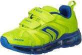 Geox Shoes J7244c 014bu C2hk4 31