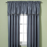 "Bed Bath & Beyond Debut Solid 108"" Rod Pocket Window Curtain Panel"