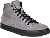 Kenneth Cole New York Men's Double the Fun II Hi-Tops