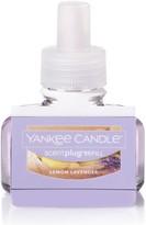 Yankee Candle Lemon Lavender Scent-Plug Electric Home Fragrancer Refill