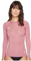 O'Neill Hybrid Long Sleeve Crew Women's Swimwear