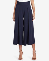 Polo Ralph Lauren Pleated Wide-Leg Pants